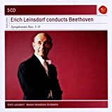 Erich Leinsdorf conducts Beethoven Symphonies, Nos. 1 - 9