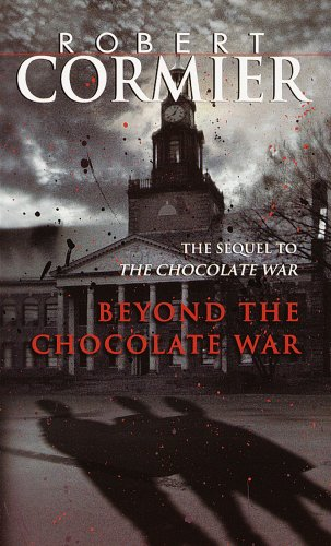 book cover of Beyond the Chocolate War