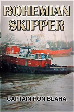 Bohemian Skipper (English Edition)