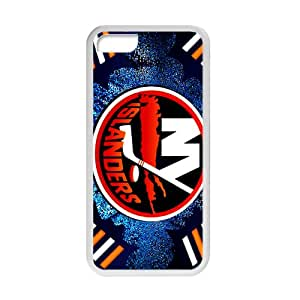 ORIGINE New York Islanders Cell Phone Case for Iphone 5C