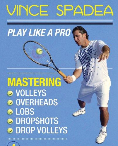 ATP Tour Pro Vince Spadea