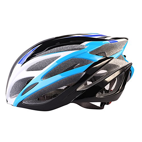 Baseca Elastic Ultralight Stable Road/Mountain Bike Cycling Helmets Mens Womens