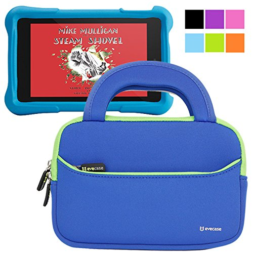 Evecase Fire HD Kids Edition Tablet