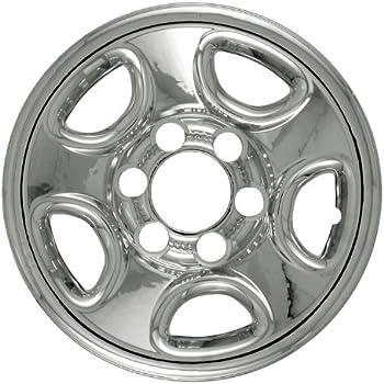 Amazon Com Bully Imposter Imp 50x Gmc 16 Chrome Replica Wheel