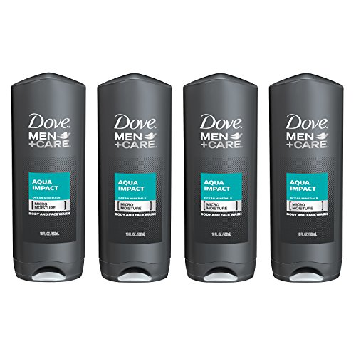 Dove Care Impact Ounce Count