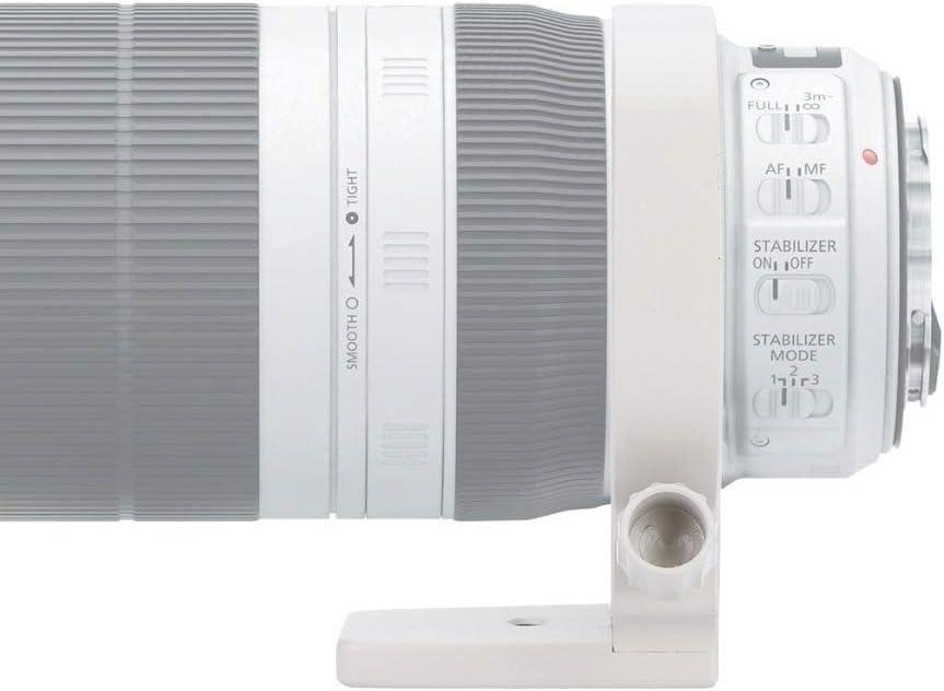 EBTOOLS Anneau C WII 4-5.6L is USM de Montage de Collier de tr/épied en Alliage daluminium 81mm pour Canon EF 70-300mm f
