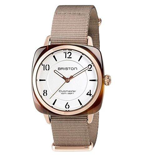 Briston 17536-PRA-T-2 Men's Wristwatch