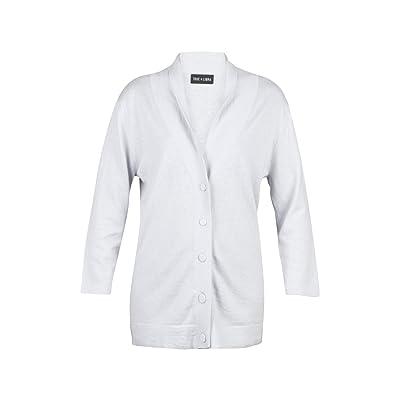 Tove & Libra Shawl Cardigan - Wool Cotton at Women's Clothing store