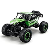 GordVE GV005 Remote Control Car Rock Off-Road Vehicle 2.4Ghz (Small Image)