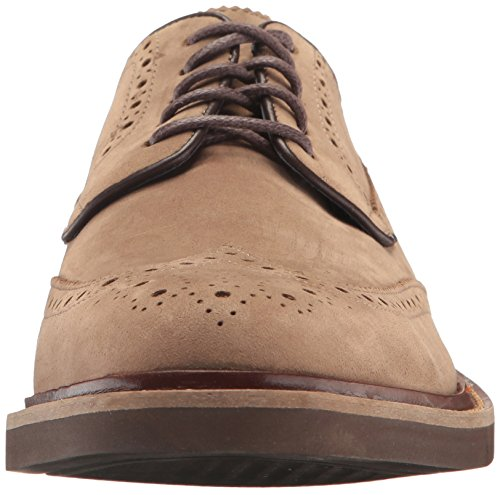 Cole Haan Men's Briscoe Wing Ox Oxford Transient cheap sale view sale pay with paypal cheap real authentic pay with paypal sale online VIHLtl