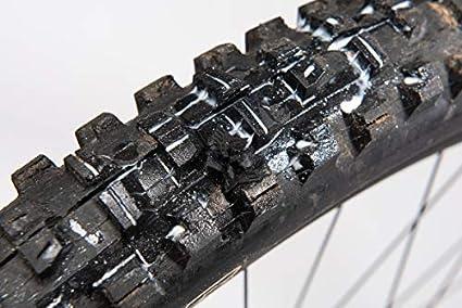 Black//Silver Tool Plus 2 Darts Stans Dart Tubeless Tire Repair Tool