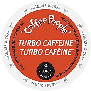 Coffee People K Cup Coffee