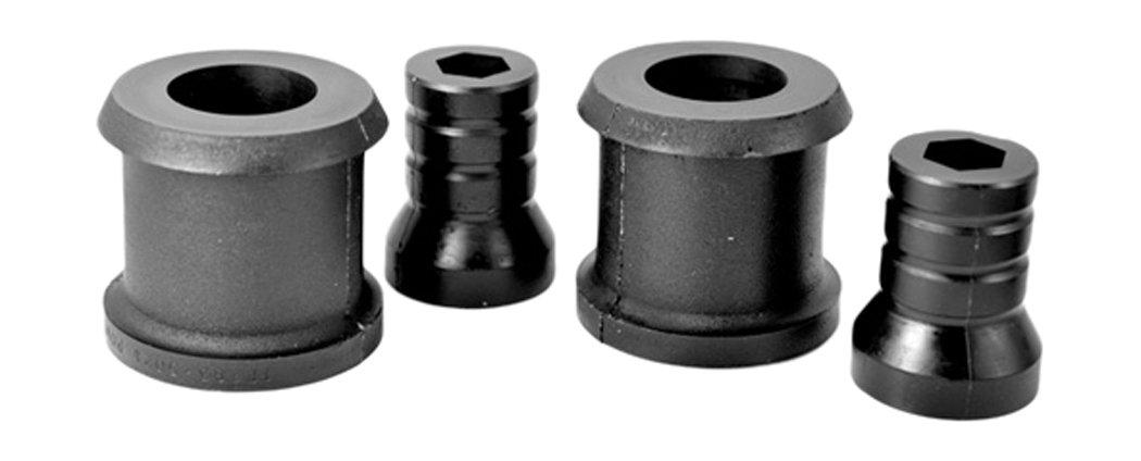 Powerflex PFF85-502BLK Prise Black Series