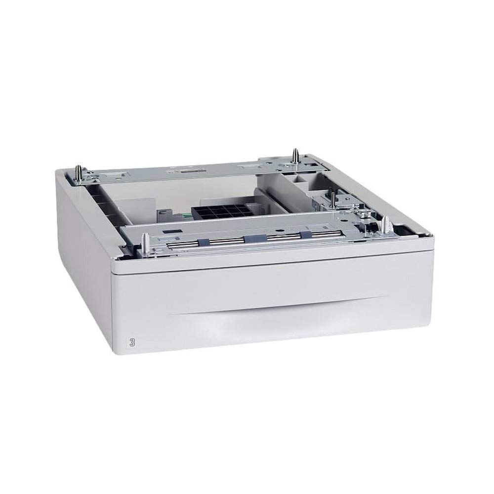 Xerox 550-Sheet Feeder, Adjusts up to 8.5'' x 14'' (097S04400)