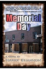 Memorial Day: A Mick Callahan Novel (The Mick Callahan Novels Book 1) Kindle Edition