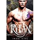 Rylan: Prince of Altais (Dirty Princes)