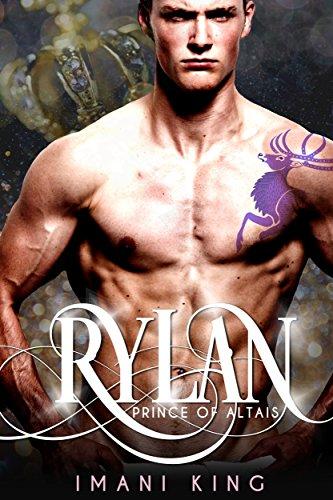 Rylan Prince Altais Dirty Princes ebook product image