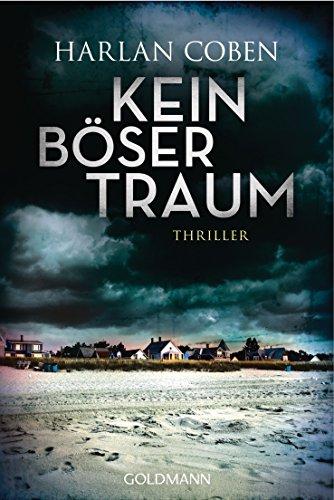 kein-boser-traum-roman-german-edition