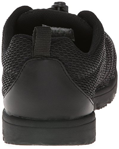 All Black II Shoe Propet Women's Travel Walking Yxwp7nqZX