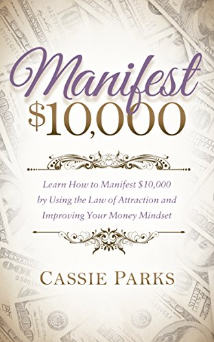 Amazon manifest 10000 learn how to manifest 10000 by using manifest 10000 learn how to manifest 10000 by using the law of attraction and improving fandeluxe Gallery