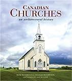 Canadian Churches, Peter Richardson and Douglas Richardson, 1554072395