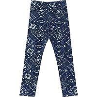 Calça Lilica Ripilica Legging Azul