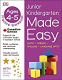 Made Easy Junior Kindergarten: Math Science Spelling Language Arts