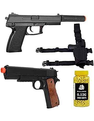 Amazon com: Starter Packs - Airsoft: Sports & Outdoors