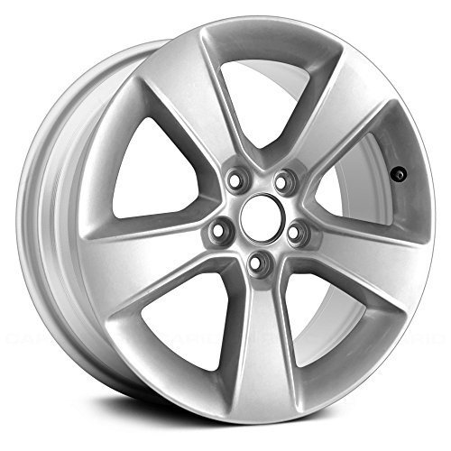 Replacement M Alloy Wheel Rim 17x7 5 Lugs Fits Dodge Charger