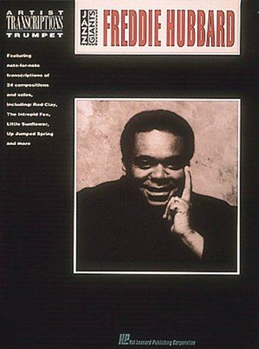 Freddie Hubbard: Trumpet ()