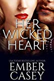 Her Wicked Heart (The Cunningham Family, Book 3)