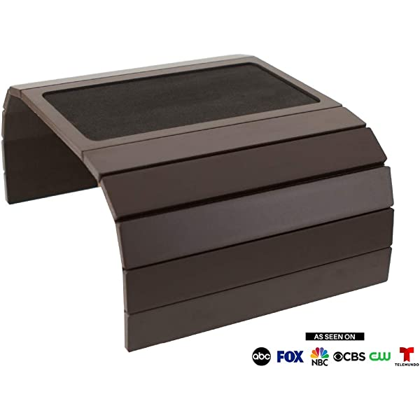 Prime Amazon Com Kleeger Sofa Arm Tray Table Wood Side Table Spiritservingveterans Wood Chair Design Ideas Spiritservingveteransorg