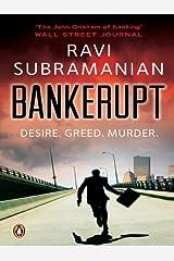 Bankerupt Kindle Edition
