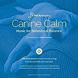 Pet Acoustics Canine Calm Music