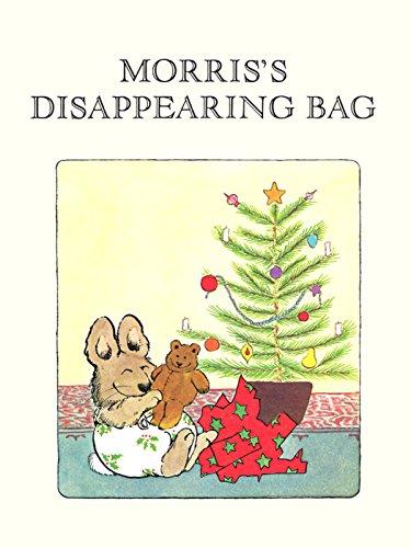 Morris's Disappearing Bag -