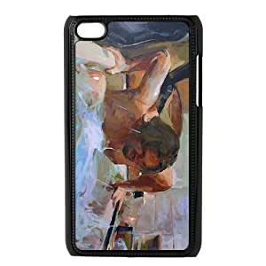 The Big Lebowski Kit Pattern Hard Case for iPod Touch 4 Case AML788130