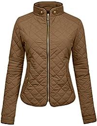 Womens Lightweight Quilted Zip Jacket/Vest