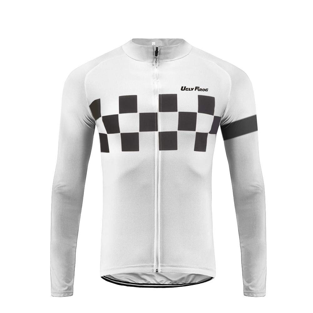 Uglyfrog Mens Cycling Jerseys 4084bc04e