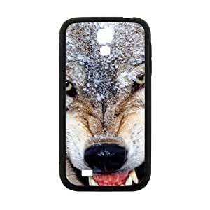 WAGT wolf Phone Case for Samsung Galaxy S4