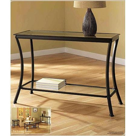Z-Line Designs Massadona Console Table,