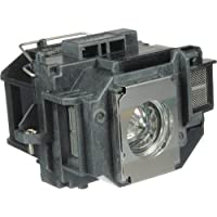 Epson V13H010L66 REPLACEMENT PROJECTOR LAMP FOR MOVIEMATE 85HD