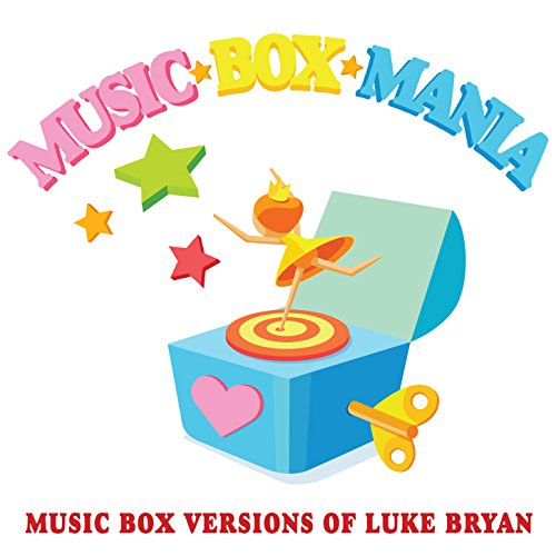 Kind Music Box (That's My Kind of Night)