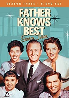 father knows best season 3 - Father Knows Best Home For Christmas 1977