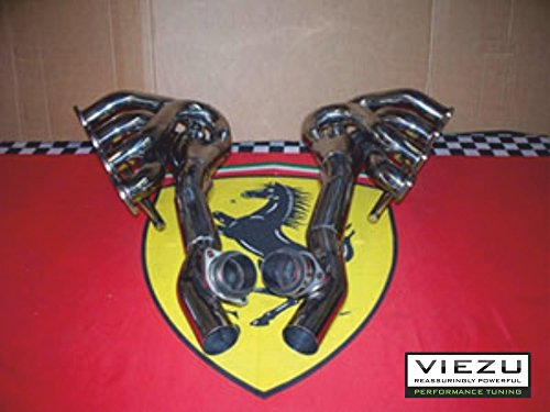355 Exhaust Manifolds and 335 Exhaust Headers: