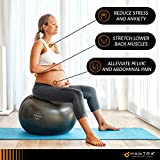 Exercise Ball | Stability Ball for