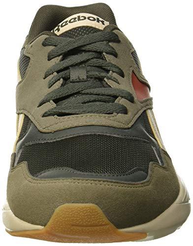Cypress Dashonic Grey Fitness dark Reebok Multicolore Uomo amber b Scarpe Royal Da parch 000 terrain Tqv58wf5