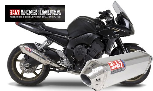 Yoshimura TRC Slip-On Exhaust 1321275 ()