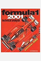 [(Formula 1: Technical Analysis 2001)] [Author: Giorgio Piola] published on (September, 2009) Paperback