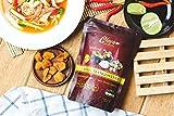 Crispy Mangosteen Healthy Snack 1.4