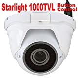 GW-Security-VDG16CH12C581-Color-Night-Vision-Security-Camera-System-with-16-Channel-DVR-and-12-x-1000-TVL-13-MP-720P-Starlight-Varifocal-Zoom-Cameras-White
